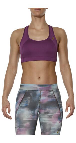 asics Sports - Sujetadores deportivos Mujer - violeta